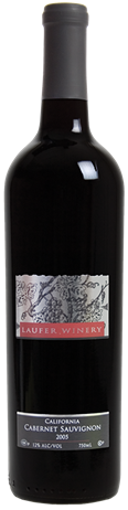 Laufer Winery Cabernet Sauvignon